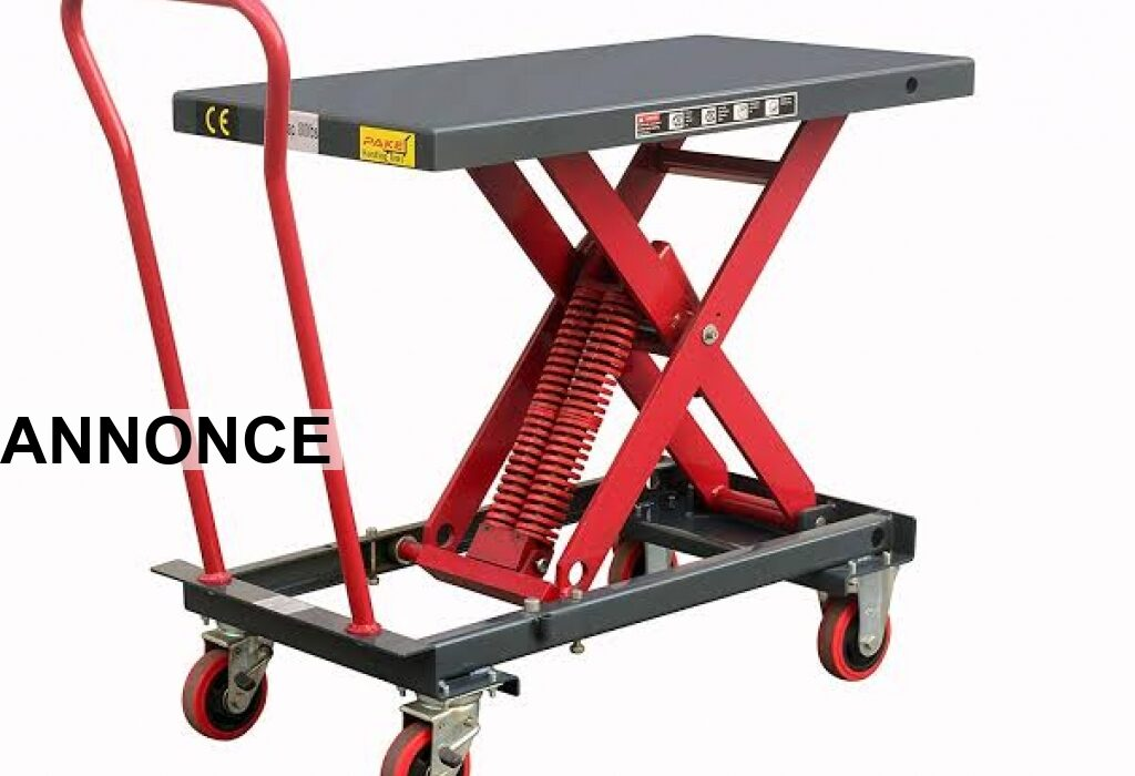 What You Should Know About Lifting Table That You're Yet to Discover